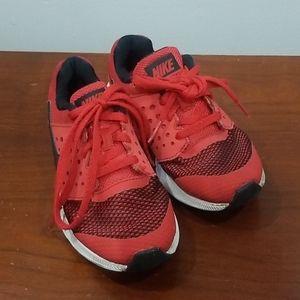 Red Black 13c Boys Sneakers | Poshmark
